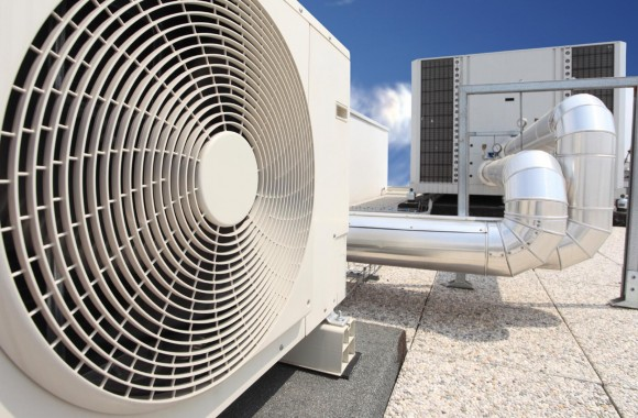 Riparare e sistemare gli Impianti di climatizzazione e climatizzazione ATEX