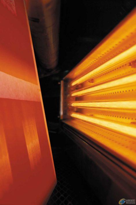 Impianti di riscaldamento e lampade infrarossi (IR), nei periodi freddi avere un buon impianto tecnologico come la climatizzazione è utile.