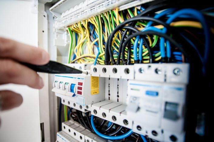 Soluzioni industriali nel settore dell'elettricità
