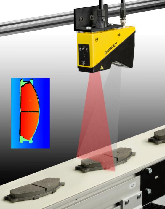 Nel settore tecnologico opera Sistemi di visione e processi