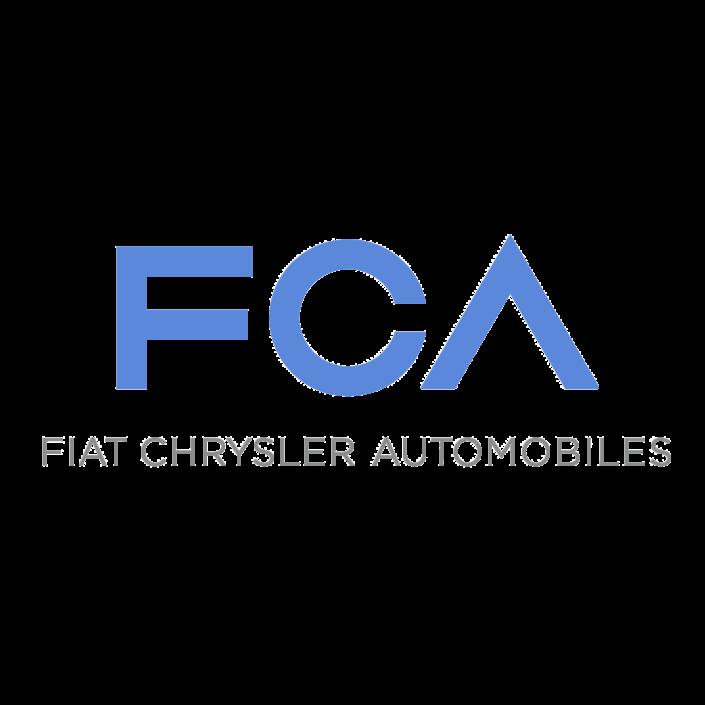 FCA è una delle aziende di automobilistica con cui collaboriamo molto