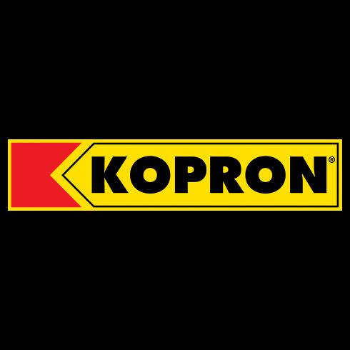La società Kopron è una delle aziende con cui collaboriamo da più tempo